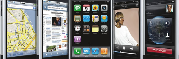 EIC for your mobile phone
